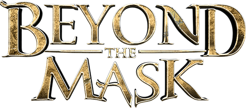Beyond the Mask Movie Logo